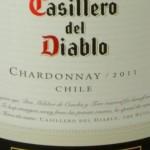 Concha y Toro Casillero del Diablo Reserva Chardonnay