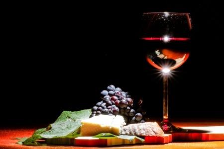 Trollinger Vesper Wein