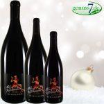 Mele Kalikimaka Rotwein Weihnachten Markus Schneider