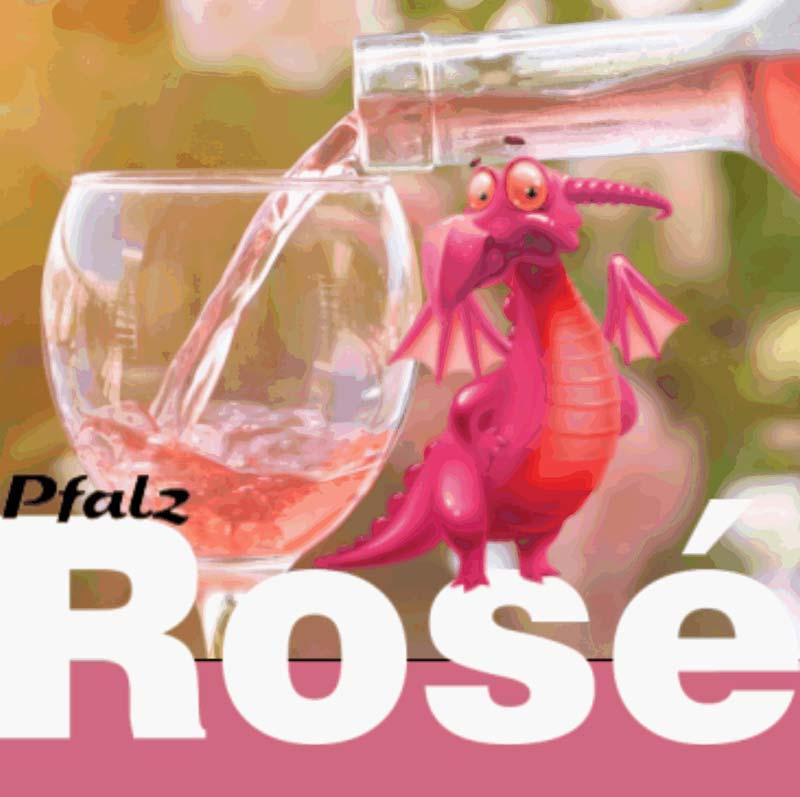 Rosé-Weine – Die Rosa Verführerin unter den Weinarten