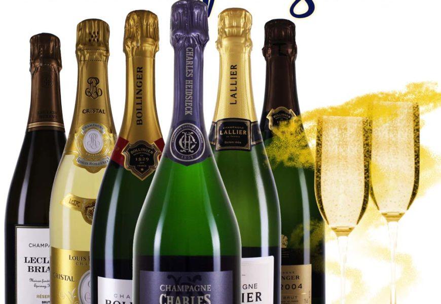 Champagner, was macht ihn so besonders
